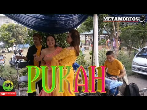 Download Pukah - Ica Libra feat Feby (live Banjaran) Mp4 baru