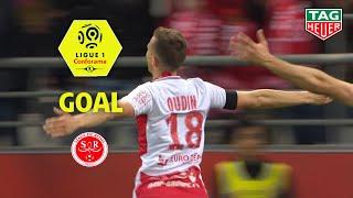 Goal Rémi OUDIN (68') / Stade de Reims - Stade Rennais FC (2-0) (REIMS-SRFC) / 2018-19
