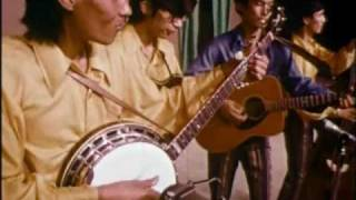 Turkish March (Mozart) - Classical Music Done Bluegrass Syle by the Bluegrass 45