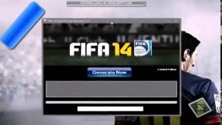 FIFA 14 Activation key