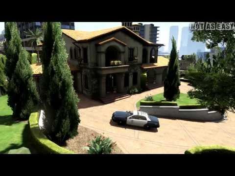 Grand Theft Auto V (GTA 5) Gameplay Walkthrough Part 13 The Good Husband Xbox360 PC PS4 [ Full HD ]
