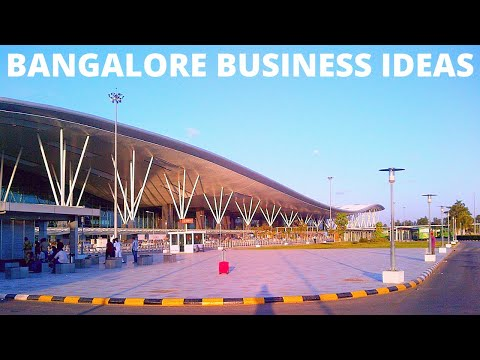 Bangalore - Local Business Ideas