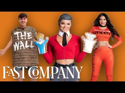 Are Halloween Costumes Too Offensive? | Fast Company