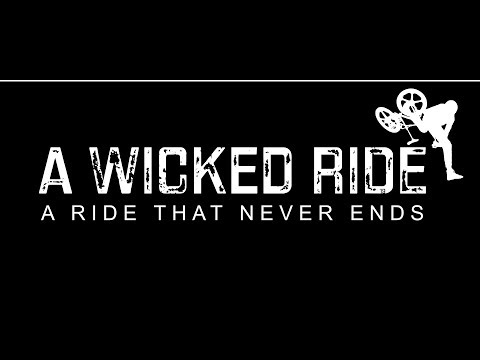 A Wicked Ride Outakes