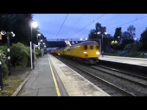 37421 Carlisle High Wapping Sidings -  Derby RTC. 1/7/17