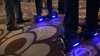 Consumer Electronics Show (Ces 2015)