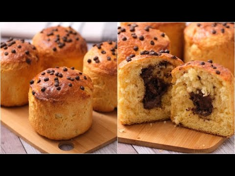 How to make homemade sweet panettone in a can