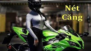 Mê Mệt Với Các Cô Gái Chạy Moto PKL | Minh Motor