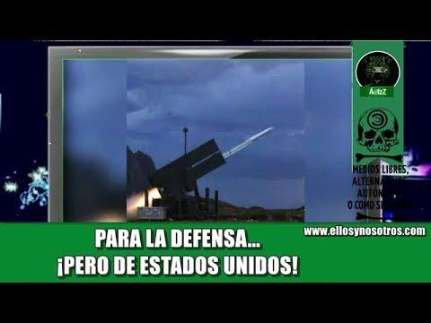 México compra ocho misiles Evolved Seasparrow a Estados Unidos