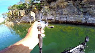 Made a $600 MISTAKE while Bass Fishing -- We can