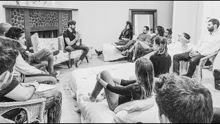 Forum Series: [Millennial Leadership] LA, California - 06/05/19 (Christopher Life)