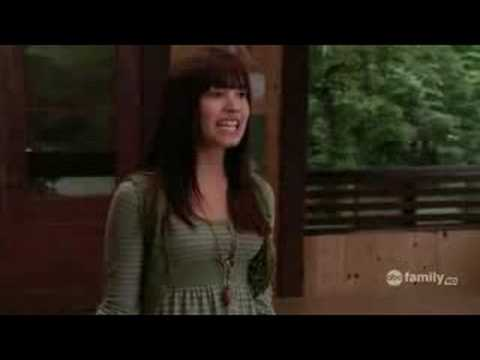 "[HQ] Camp Rock Scene - Mitchie sings""Who Will I Be"" Acoustic"