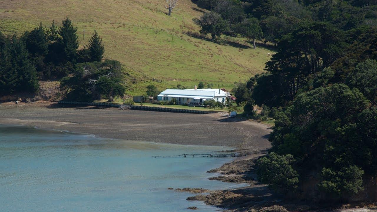 FOR SALE: Slice of Paradise on Waiheke