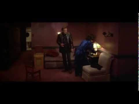 Dennis Hopper in Blue Velvet