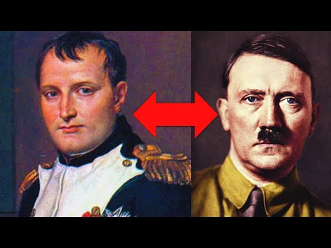 Thumbnail: 10 Crazy Coincidences That Will Blow Your Mind