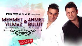 Mehmet Yılmaz-Ahmet Bulut - Bırak Zalim Gurbeti