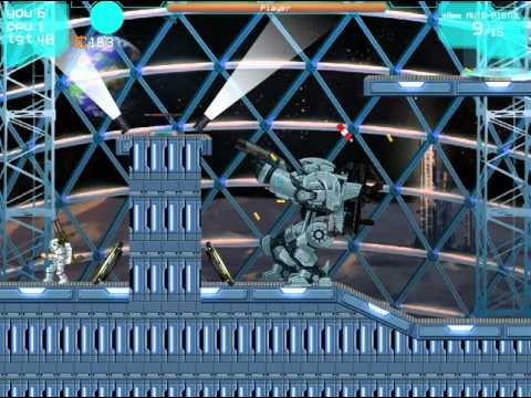 Alien Attack Team 2 Game BOX10 COM