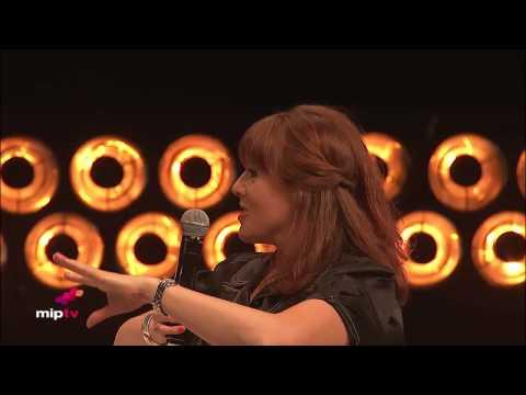"Keynote: ""Broad City"" Showcase, with Amy Poehler - MIPTV 2014"