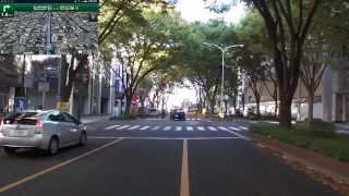 Introduces Sendai Japan by Google Maps Navigation Vol.4 Free HD Video