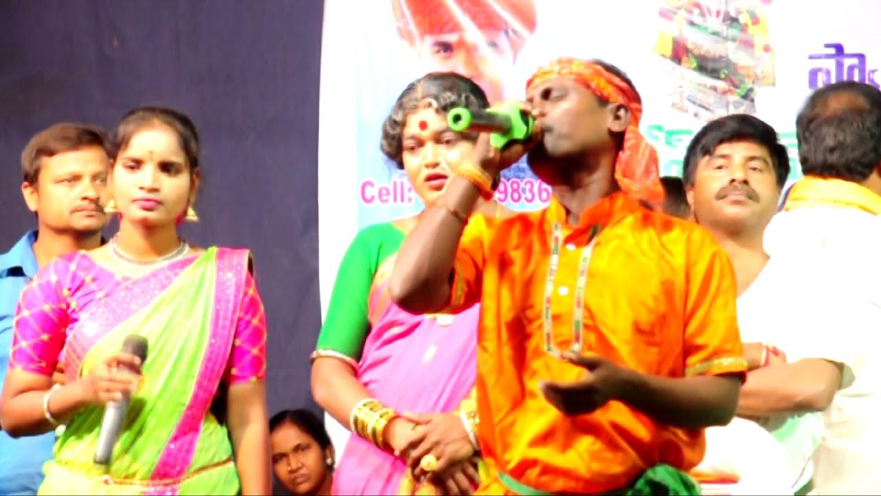 Download Avva Bushavva Telugu Janapadha Vodeo songs shiova nagulu jabardsth komaram villege jathara