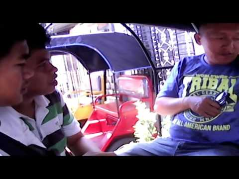 """Electrical Tricycle """"RACAL"""" Documentary Film"""