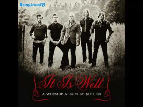 Music video Kutless - It Is Well