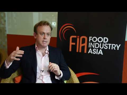 The Private Sector's Role in Improving Food Security