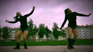 """MiyaGi & Эндшпиль """"I GOT LOVE"""" choreo by Nikolaeva Nastya"""