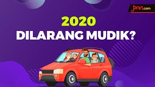 Dampak Corona, Lebaran 2020 Tradisi Mudik Dilarang? - JPNN.com