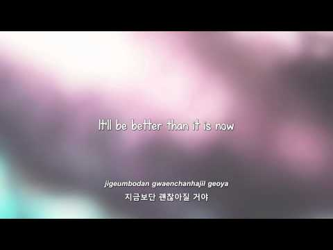 4minute- I'm OK lyrics [Eng. | Rom. | Han.]