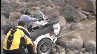Урал Gear up американцы любят русские мотоциклы