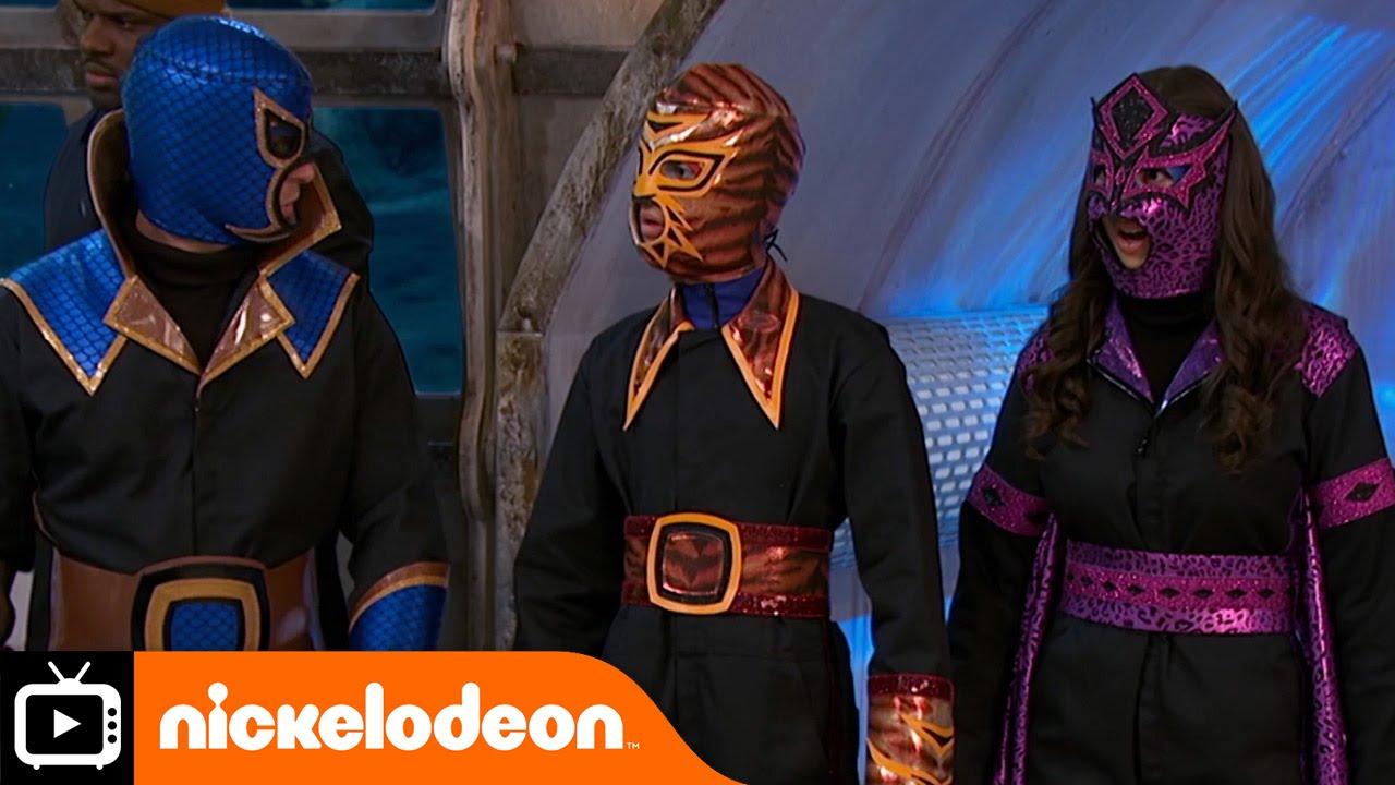 Download Henry Danger   Secret Meeting   Nickelodeon UK
