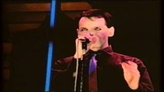 Gary Numan (London 1979) [06]. Remember I Was Vapour