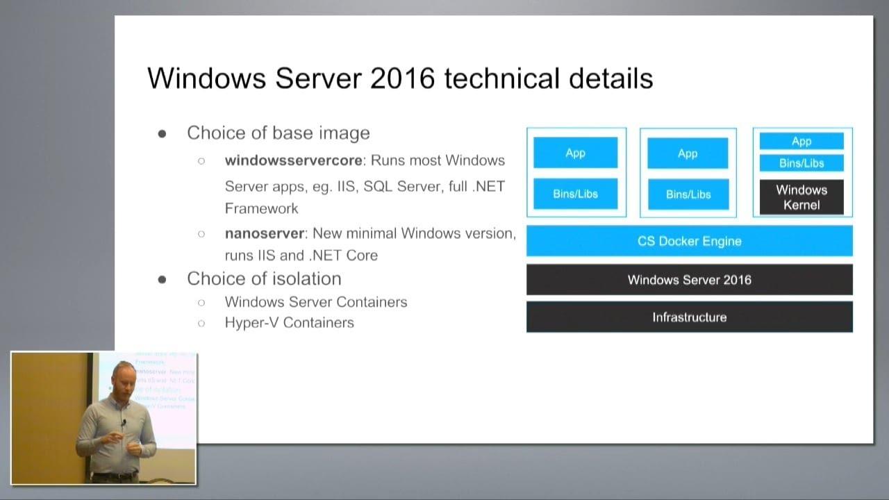 Windows Server 2016 Technical Preview 5 (x64) iso Français / Anglais /  Allemand /Multi-langue