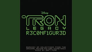 Adagio for TRON (Remixed by Teddybears)