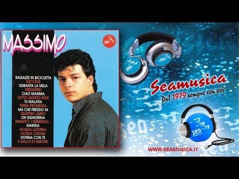 Massimo - Il ballo di Simone