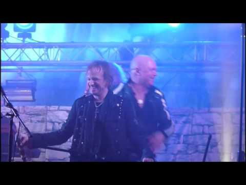 Avantasia - Shelter From The Rain - Live In Moscow 2016