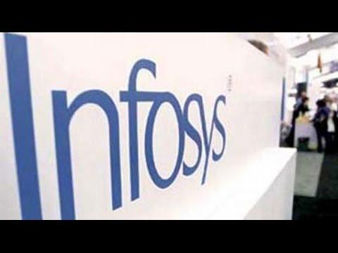 Infosys Reports 4.95% Rise In Q2 Net Profit; Cuts Revenue Guidance