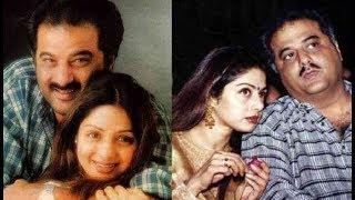 बोनी कपूर ने 2 करोड़ देकर Sridevi के परिवार में कराया था समझौता
