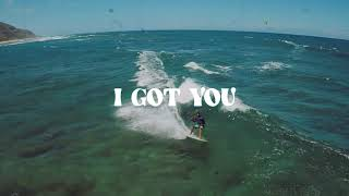 Pacific Dub - I Got You (Official Lyric Video)