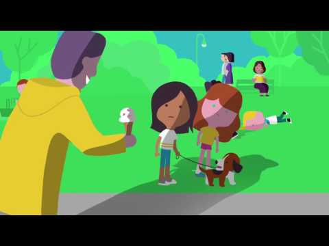 Be Share Aware Safety Advice From Year Old Nspcc O2