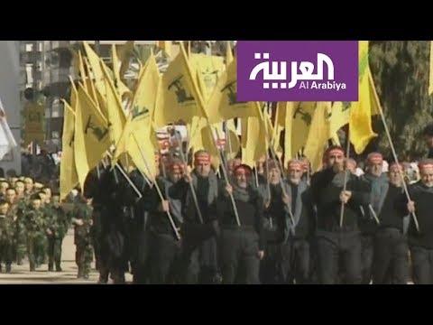 أدلة على تورط حزب الله في حرب اليمن