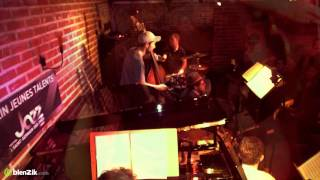 Jazz : Siks Haedo