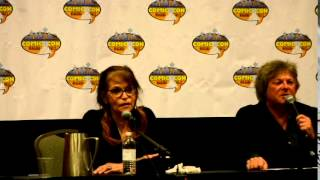 Q and A With Margot Kidder