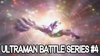 Ultraman Battle Series Episode 4