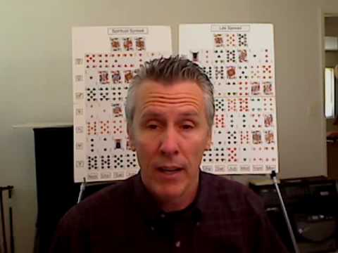 Inside the True Meaning of the Deck of Cards - Part Two