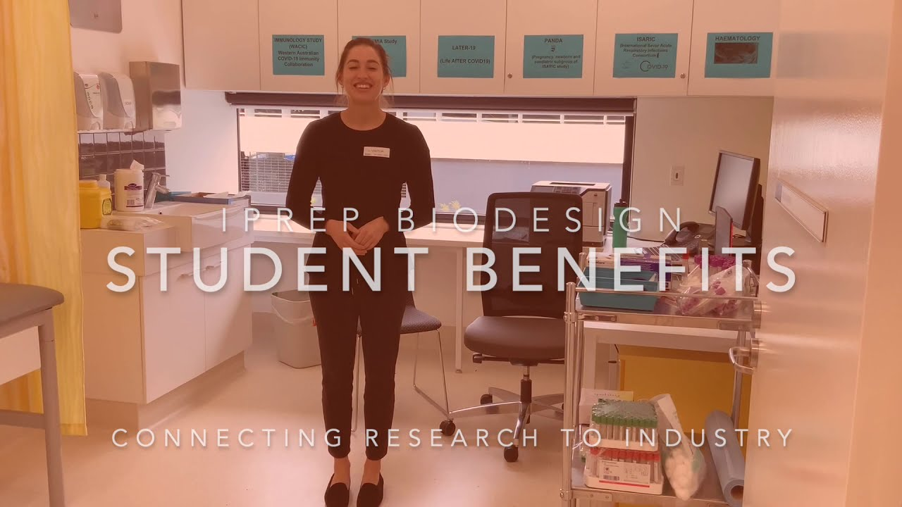 PhD Student Benefits