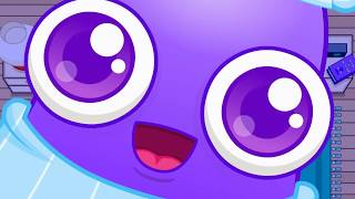 Moy 6 the Virtual Pet Game Gameplay Trailer ANDROID GAMES on GplayG