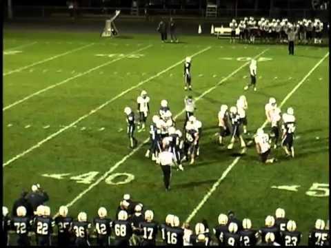 NEW! Jerry Braden Jr LB Class 2013  Highlights 2012 Season