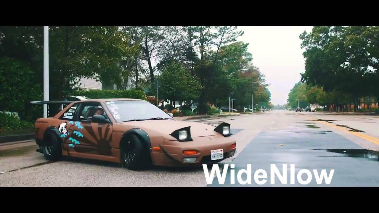 Wide cars low lifes (opening of WideNlow) - YouTube